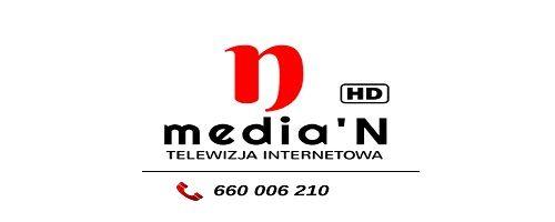 Telewizja Internetowa media'N