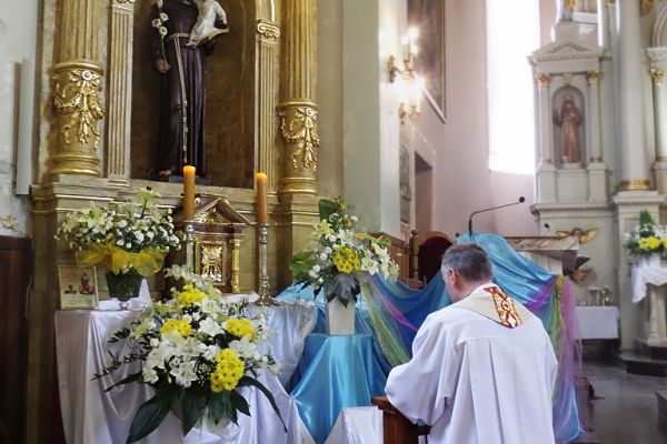 Odpust św. Antoniego