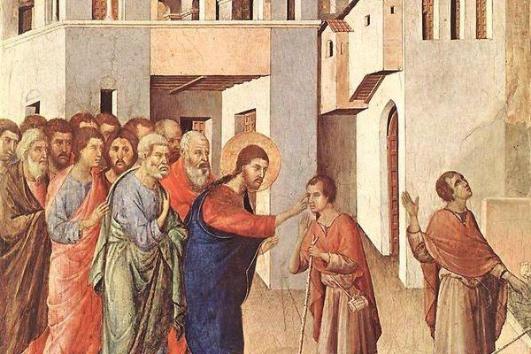 XXIII Niedziela Zwykła - ogłoszenia