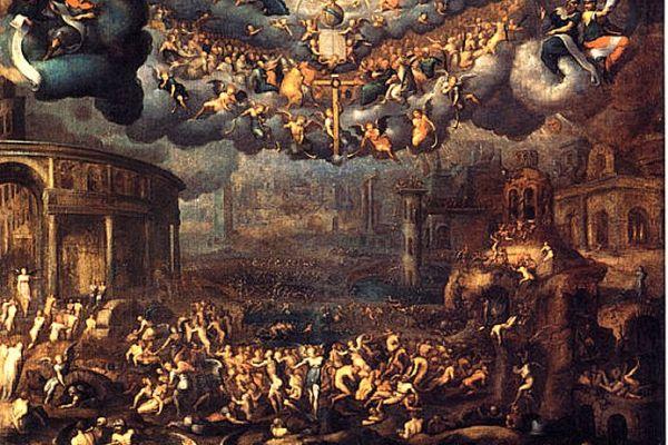 XXXIII Niedziela Zwykła - ogłoszenia