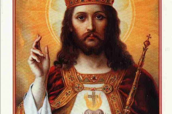 Wspólnota dla Intronizacji Najświętszego Serca Pana Jezusa
