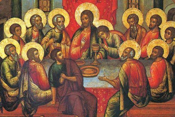 XIV Niedziela Zwykła - ogłoszenia