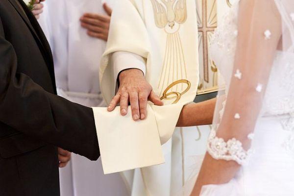 Informacje dot. sakramentu małżeństwa
