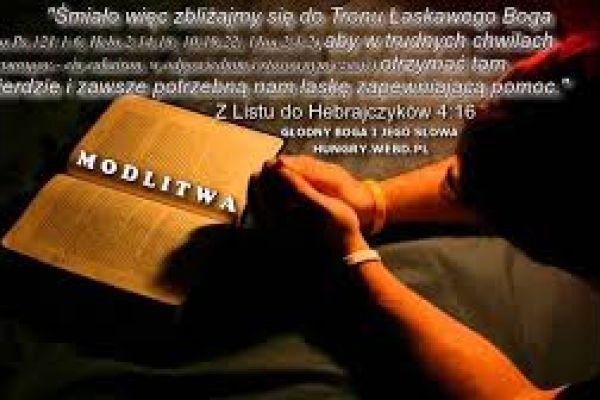 XXX Niedziela Zwykła Rocznica poświęcenia kościoła