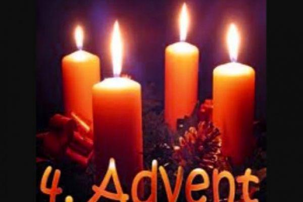 IV Niedziela Adwentu