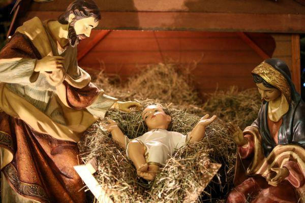 II Niedziela po Narodzeniu Pańskim