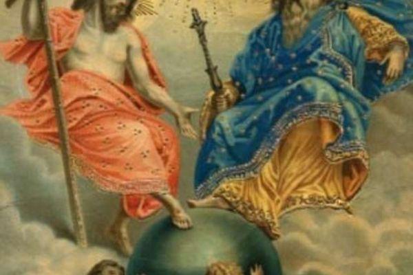 IX Niedziela Zwykła - Uroczystość Najświętszej Trójcy